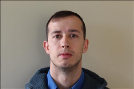 David Steven Block Jr a registered Sex Offender of Georgia