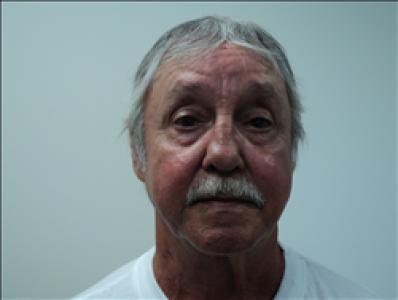Johnny Eugene Cope a registered Sex Offender of Georgia