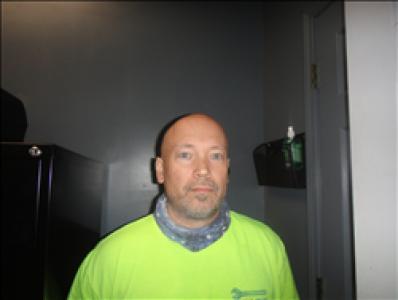 Christopher Wayne Harrison a registered Sex Offender of Georgia