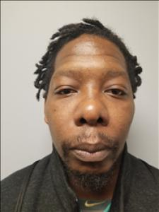 George Hall a registered Sex Offender of Georgia