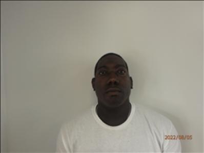 Morris Alonzo Allen a registered Sex Offender of Georgia