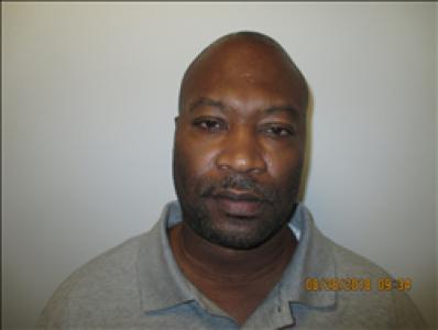 Gary Barnes a registered Sex Offender of Georgia