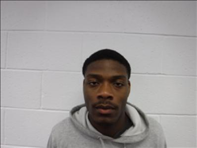 Jarvis Lee Oglesby a registered Sex Offender of Georgia