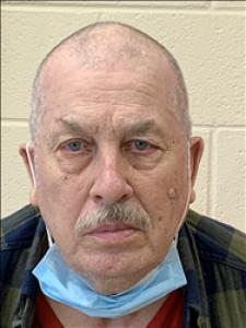 William Gale Stovall a registered Sex Offender of Georgia