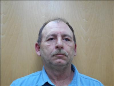 James Daniel Barnard a registered Sex Offender of Georgia