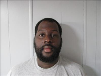 Cedric Bernard Hill a registered Sex Offender of Georgia