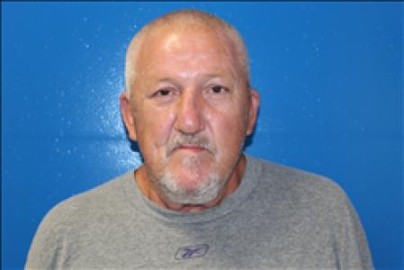 Barry Edward Dehaven a registered Sex Offender of Georgia