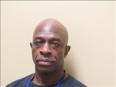 Alfonzo Attaway a registered Sex Offender of Georgia
