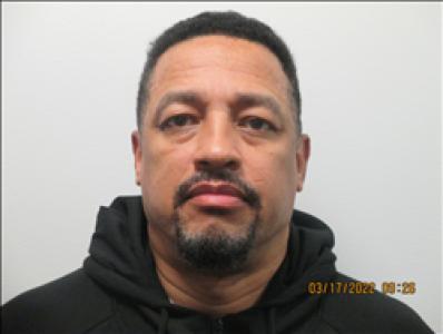 Rauf Abdul Mubarak a registered Sex Offender of Georgia