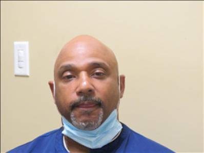 Khalid Saela Franklin a registered Sex Offender of Georgia