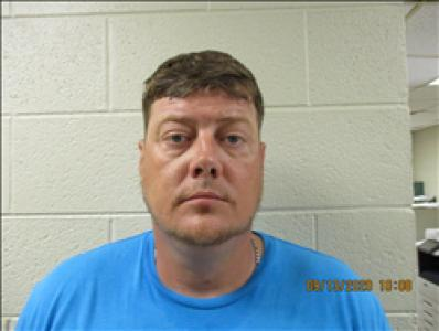 Silas A Thornton a registered Sex Offender of Georgia