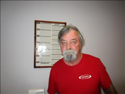 Glenn Jurell Worth a registered Sex Offender of Georgia