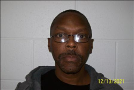 Warren Leroy Johnson a registered Sex Offender of Georgia