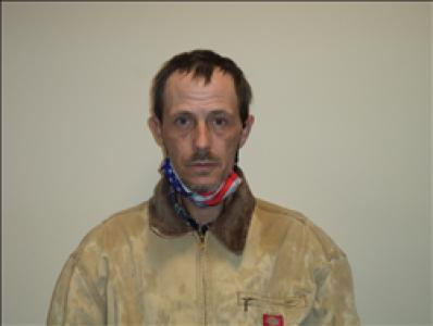 Joseph Lee Brock a registered Sex Offender of Georgia