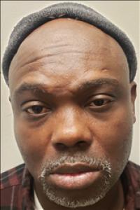 Paul Derrick Langston a registered Sex Offender of Georgia