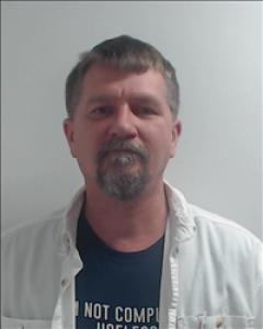 Raymond Ewell Pritchett a registered Sex Offender of Georgia