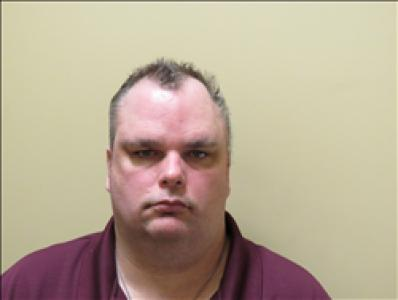 David Anthony Alexander a registered Sex Offender of Georgia