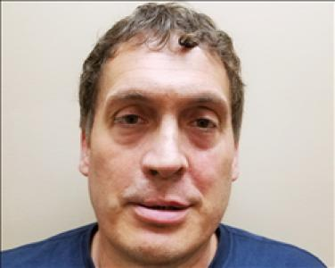 Brian Keith Yost a registered Sex Offender of Georgia