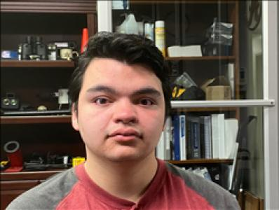 Alex Andres Herberth a registered Sex Offender of Georgia
