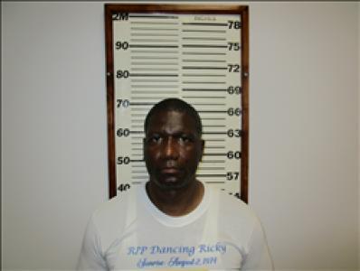 Henry Lee Thomas Jr a registered Sex Offender of Georgia