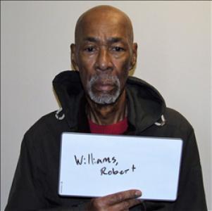Robert Willis Williams a registered Sex Offender of Georgia