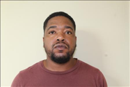 Bryant Oneal Robinson a registered Sex Offender of Georgia