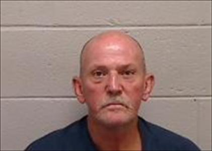 Terry Lee Crawford a registered Sex Offender of Georgia