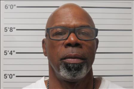 Ricky Wynn Morgan a registered Sex Offender of Georgia