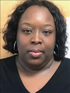 Adalya Vanice Jones a registered Sex Offender of Georgia