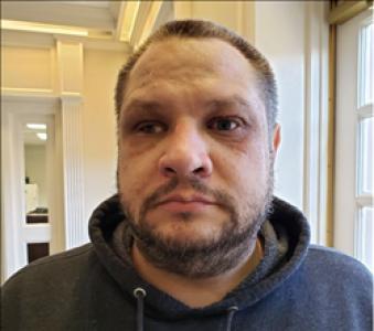 Joseph Scott Wells a registered Sex Offender of Georgia