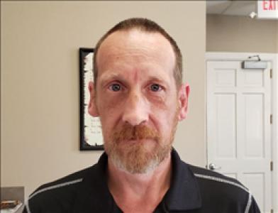 Timothy Eugene Bertram a registered Sex Offender of Georgia