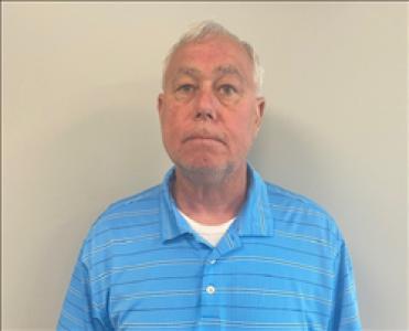 Eddie Lamar Copeland a registered Sex Offender of Georgia
