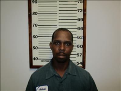 Antonio Leshone Harris a registered Sex Offender of Georgia