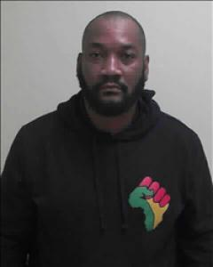 Rodrick Devory Seabrooks a registered Sex Offender of Georgia
