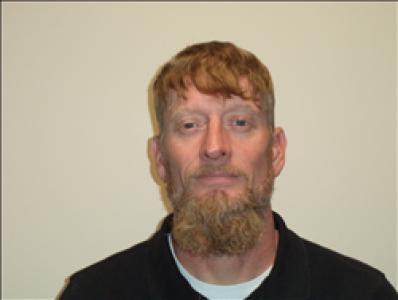 Donovan Lewis Downer a registered Sex Offender of Georgia