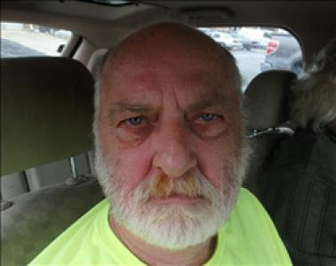 Arthur Ray Stapp a registered Sex Offender of Georgia