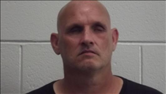 Gregory Shawn Bush a registered Sex Offender of Georgia
