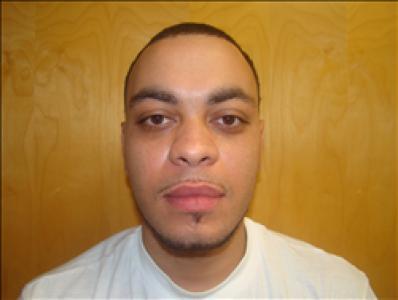 Marcus Shamar Milner a registered Sex Offender of Georgia