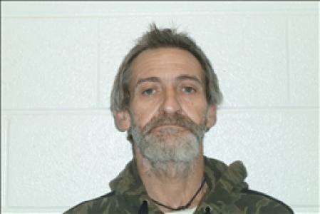 Bruce Allison Inglett a registered Sex Offender of Georgia