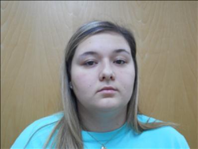 Alexis Arianna Carpenter a registered Sex Offender of Georgia
