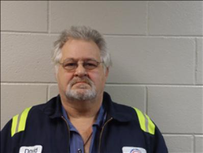 David Eugene Dodd a registered Sex Offender of Georgia