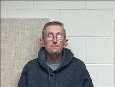 George Randall Clark a registered Sex Offender of Georgia