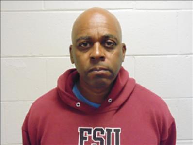 Alan Warren Hollis a registered Sex Offender of Georgia