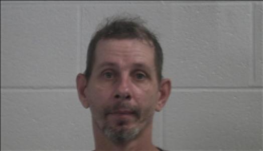 Richard Shane Walden a registered Sex Offender of Georgia