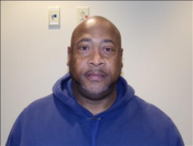 Kelvin Jeffrey Jones a registered Sex Offender of Georgia