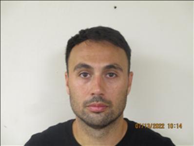 William Allen Hanson a registered Sex Offender of Georgia