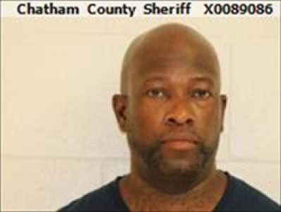 Michael Jerome Roberts a registered Sex Offender of Georgia