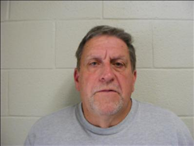 Jerry Franklin Holton a registered Sex Offender of Georgia