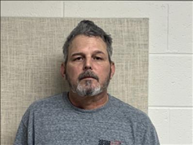 David Lee Millsap a registered Sex Offender of Georgia