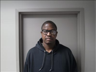 Brad Tarod Simmons a registered Sex Offender of Georgia